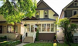 763 Home Street, Winnipeg, MB, R3E 2C5