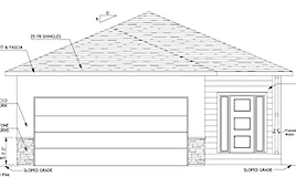 205 St. Andrews Way, Niverville, MB, R0A 0A1
