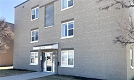 9-1812 Portage Avenue, Winnipeg, MB, R3J 0G3