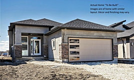 40 Falcon Cove, St Adolphe, MB, R5A 0B6