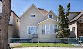 58 Lydia Street, Winnipeg, MB, R3A 1K6