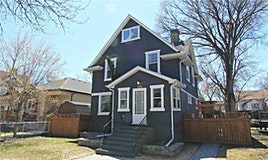 110 Cathedral Avenue, Winnipeg, MB, R2W 0W8