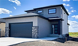 199 St. Andrews Way, Niverville, MB, R0A 0A1