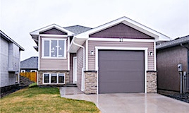 21 Briarfield Court, Niverville, MB, R0A 0A1