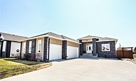 589 Lucille Bay, St Adolphe, MB, R5A 1B9