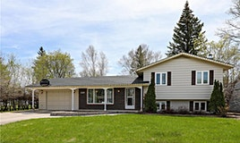 340 Cedar Crescent, Steinbach, MB, R5G 0K5
