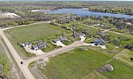 4 Spillway Cove, St Malo, MB, R0A 1T0