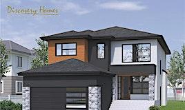 31 Highpark Drive, Winnipeg, MB, R3Y 2A7