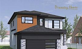 56 Bonaventure Drive, Winnipeg, MB, R3X 2G9