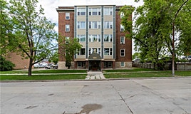 101 Eugenie Street, Winnipeg, MB, R2C 0X6