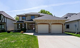 44 Morning Glory Crescent, Winnipeg, MB, R2J 3Y6