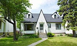 157 Monck Avenue, Winnipeg, MB, R2H 1X1