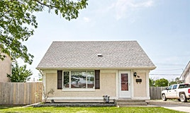 30 Jameswood Drive, Winnipeg, MB, R3J 1C4