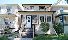 521 Home Street, Winnipeg, MB, R3G 1X6