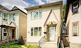636 Toronto Street, Winnipeg, MB, R3E 1Z5