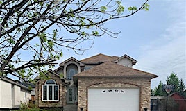 41 Tipton Court, Winnipeg, MB, R3P 2L3