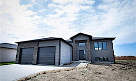 21 Foxdale Way, Niverville, MB, R0A 0A2