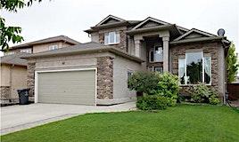 42 Vadeboncoeur Drive, Winnipeg, MB, R2N 4P9