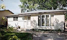 487 Widlake Street, Winnipeg, MB, R2C 1K4