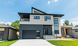 401 Scotswood Drive, Winnipeg, MB, R3R 2S2