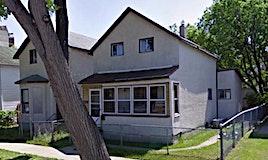 554 Ross Avenue, Winnipeg, MB, R3A 0M1