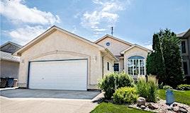 152 Gobert Crescent, Winnipeg, MB, R2N 2Z4