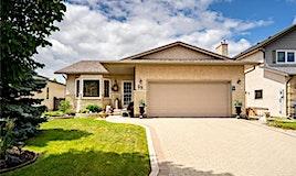 55 Saul Miller Drive, Winnipeg, MB, R2V 3V9