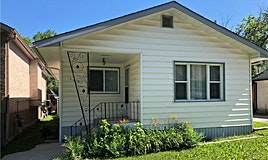 145 Belmont Avenue, Winnipeg, MB, R2V 0X9