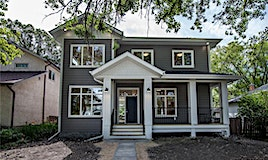 304 Maplewood Avenue, Winnipeg, MB, R3L 1A7