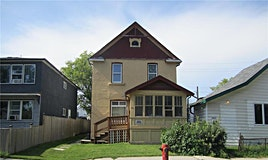 376 Redwood Avenue, Winnipeg, MB, R2W 1S4