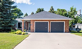 12 Chaddington Bay, Steinbach, MB, R5G 2E9
