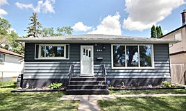 595 Bronx Avenue, Winnipeg, MB, R2K 0Z3