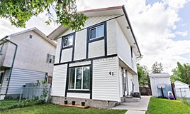41 Garvie Walk, Winnipeg, MB, R2K 4A9