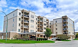 307-55 Windmill Way, Winnipeg, MB, R3R 0P9