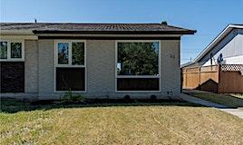 20 Allenby Crescent, Winnipeg, MB, R2C 3J4