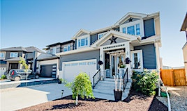 51 Beachgrove Court, Winnipeg, MB, R3Y 1S4