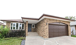 10 Eaglemount Crescent, Winnipeg, MB, R3P 1T8