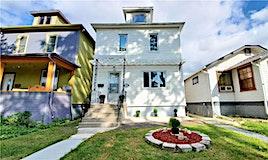 751 Lipton Street, Winnipeg, MB, R3E 2L2