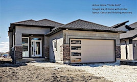 38 Falcon Cove, St Adolphe, MB, R5A 0B6