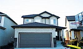219 Singh Trail, Winnipeg, MB, R2R 2W9