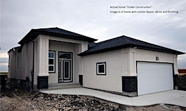 35 Falcon Cove, St Adolphe, MB, R5A 0B5