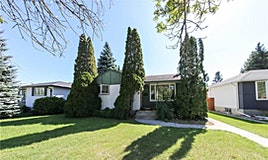 124 Thorndale Avenue, Winnipeg, MB, R2M 1C9