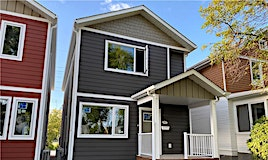 797 Weatherdon Avenue, Winnipeg, MB, R3M 2B2