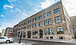 313-132 James Avenue, Winnipeg, MB, R3B 0N8