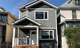 295 Arnold Avenue, Winnipeg, MB, R3L 0W6