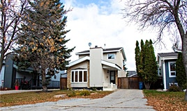 52 Timberwood Trail, Winnipeg, MB, R2V 3X3