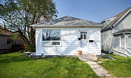227 Kilbride Avenue, Winnipeg, MB, R2V 1A2