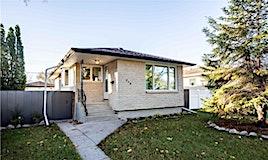 538 Ravelston Avenue East, Winnipeg, MB, R2C 0K5