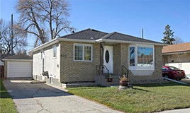 640 Consol Avenue, Winnipeg, MB, R2K 1T1