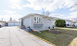 534 Kildare Avenue West, Winnipeg, MB, R2C 2B7